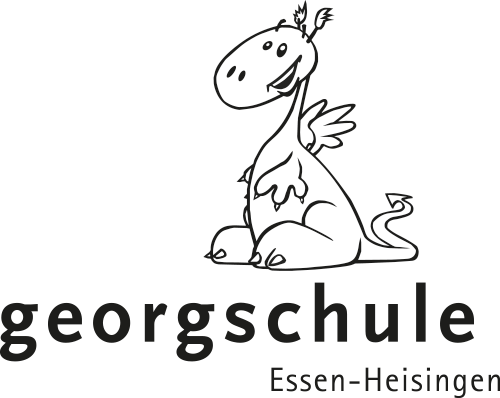Georgschule Logo